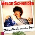 Helge Schneider – Weihnachten bei van den Bergs (Hörspiel)