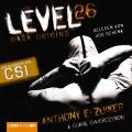 Anthony E. Zuiker & Duane Swierczynski – Level 26: Dark Origins/Dunkle Seele (Hörbuch, gelesen von Udo Schenk)