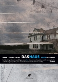 Mark Z. Danielewski – Das Haus (Buch, Originaltitel: House Of Leaves)