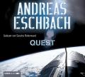 Andreas Eschbach – Quest (Hörbuch, gelesen von Sascha Rotermund)