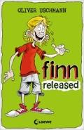 Oliver Uschmann – Finn released (Buch)