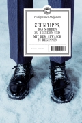 Hallgrimur Helgason – Zehn Tipps, das Morden zu beenden und mit dem Abwasch zu beginnen (Buch)