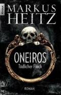 Markus Heitz – Oneiros – Tödlicher Fluch (Buch)