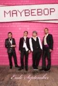 MayBeBop – Ende September – Live in Hannover (DVD)