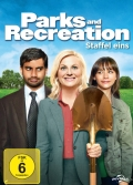 Parks And Recreation – Staffel eins (Serie, 2DVD)