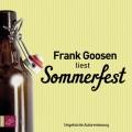 Frank Goosen – Sommerfest (Hörbuch, Autorenlesung)