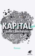 John Lanchester – Kapital (Buch)