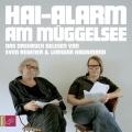 Sven Regener & Leander Haußmann – Hai-Alarm am Müggelsee (Hörbuch, Autorenlesung)