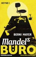 Berni Mayer – Mandels Büro (Buch)