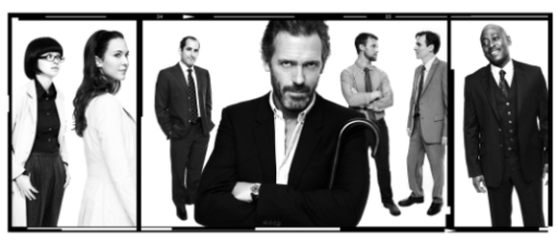 Dr. House - Panoramabild - Staffel 8 - (c) Universal Pictures