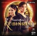 Kerstin Gier – Rubinrot (Filmhörspiel, gelesen von Veronica Ferres, Uwe Kockisch, Maria Ehrich und anderen)
