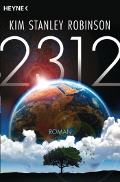 Kim Stanley Robinson – 2312 (Buch)