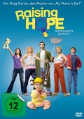 Raising Hope – Staffel 1 (Serie, 3DVD)