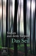 Stefan aus dem Siepen – Das Seil (Buch)