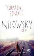 Torsten Schulz – Nilowsky (Buch)