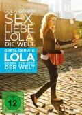 Lola gegen den Rest der Welt (Spielfilm, DVD/Blu-Ray)