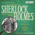 Arthur Conan Doyle – Die Memoiren des Sherlock Holmes, Folge 7 (Hörbuch, gelesen von Oliver Kalkofe)