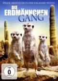 Die Erdmännchen-Gang (Dokumentation, DVD/3D-Blu-Ray)