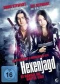 Hexenjagd – Die Hänsel und Gretel Story (Spielfilm, DVD/Blu-Ray)