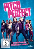 Pitch Perfect (Film, DVD/Blu-Ray)