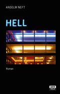 Anselm Neft – Hell (Buch)