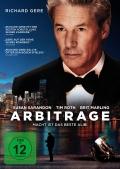Arbitrage (Spielfilm, DVD/Blu-Ray)