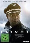 Flight (Film, DVD-Cover)