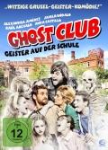 Ghost Club – Geister auf der Schule (Spielfilm, DVD/Blu-Ray)