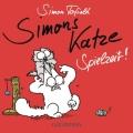 Simon Tofield – Simons Katze – Spielzeit! (Buch)
