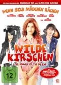 Wilde Kirschen – The Power Of The Pussy (Spielfilm, DVD/Blu-Ray)