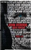 John Verdon – Gute Nacht (Buch)
