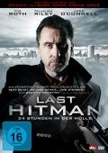 Last Hitman – 24 Stunden in der Hölle (Spielfilm, DVD/Blu-Ray)