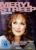 Meryl Streep Edition (Spielfilme, 3DVD Box)