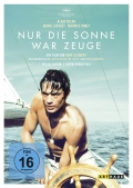 Nur die Sonne war Zeuge – Special Edition, Digital Remastered (Spielfilm, DVD/Blu-Ray)