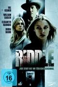 Riddle – Jede Stadt hat ihr tödliches Geheimnis (Spielfilm, DVD/Blu-Ray)