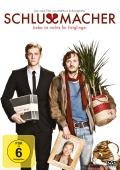 Schlussmacher (Spielfilm, DVD/Blu-Ray)