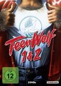 Teen Wolf 1 & 2 (Spielfilme, 2DVD)