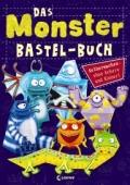 Kate Daubney – Das Monster-Bastel-Buch (Buch)