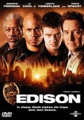 Edison  DVD Cover © STUDIOCANAL