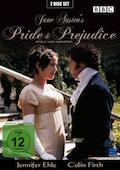 Pride & Prejudice – Stolz und Vorurteil (Serie, 2DVD)
