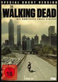 The Walking Dead - 1.Staffel uncut (TV-Serie, DVD/Blu-Ray)