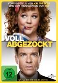 Voll abgezockt (Spielfilm, DVD/Blu-Ray)