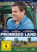 Promised Land DVD Cover © Universal Pictures Home Entertainment
