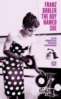 Franz Dobler - The Boy Named Sue (Buch) Cover © Edition Tiamat