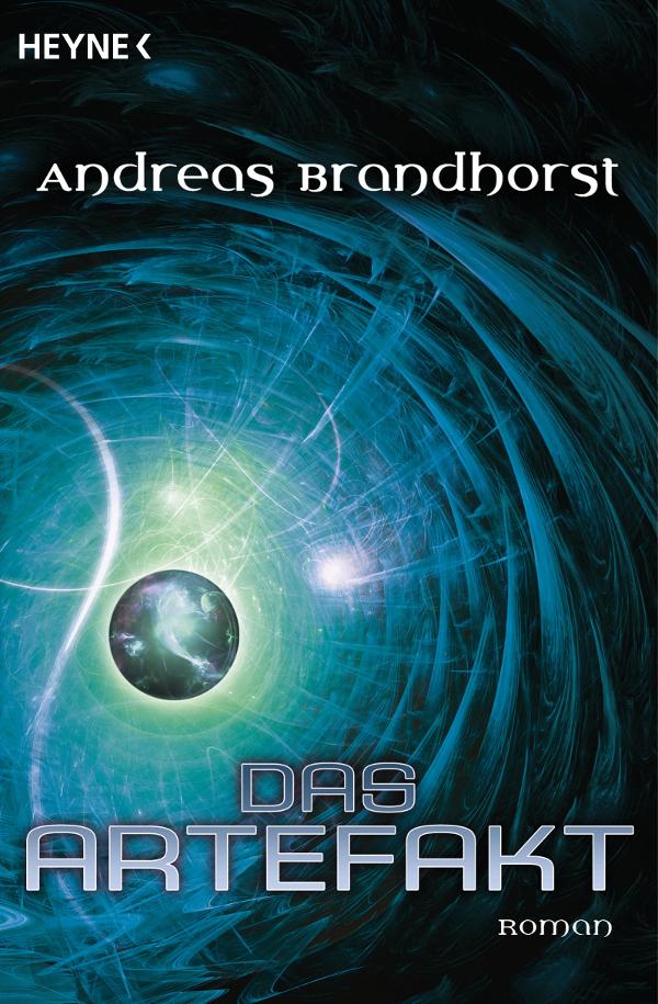 Andreas Brandhorst – Das Artefakt (Buch)