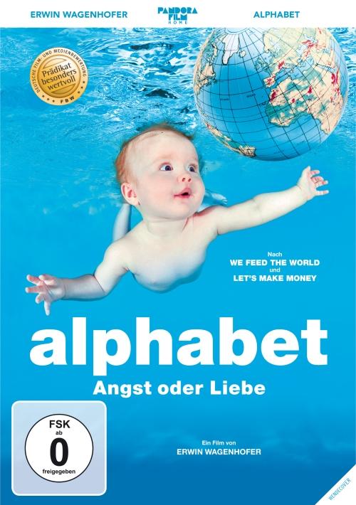 alphabet – Angst oder Liebe (Dokumentarfilm, DVD/Blu-Ray)