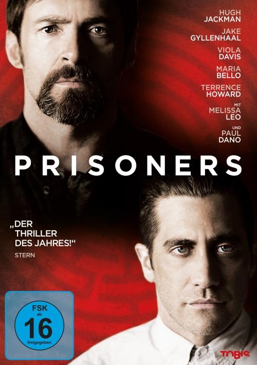 Prisoners (Spielfilm, DVD/Blu-Ray)