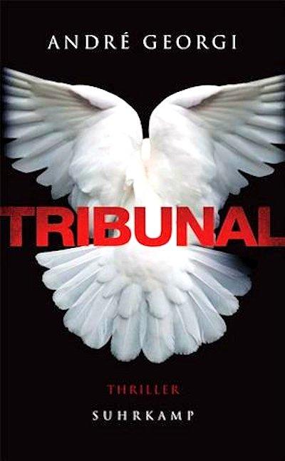 André Georgi – Tribunal (Buch)