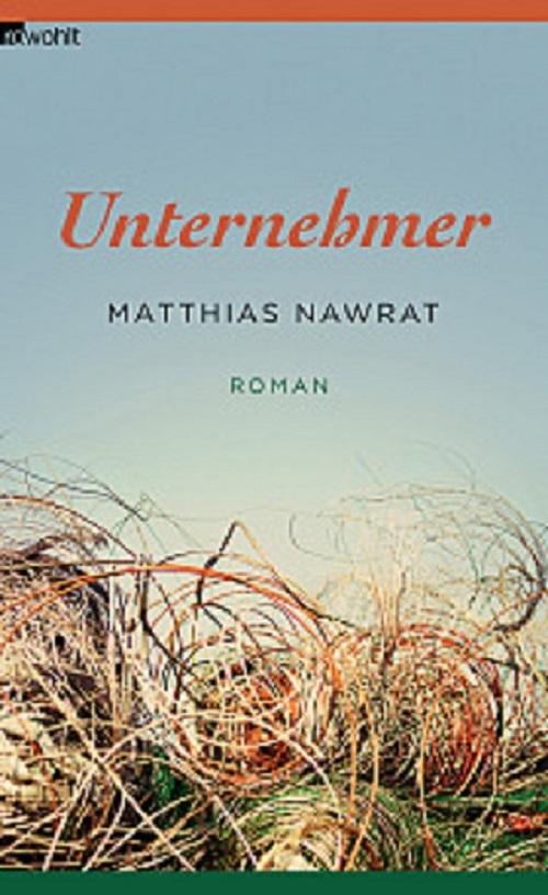 Matthias Nawrat – Unternehmer (Buch)