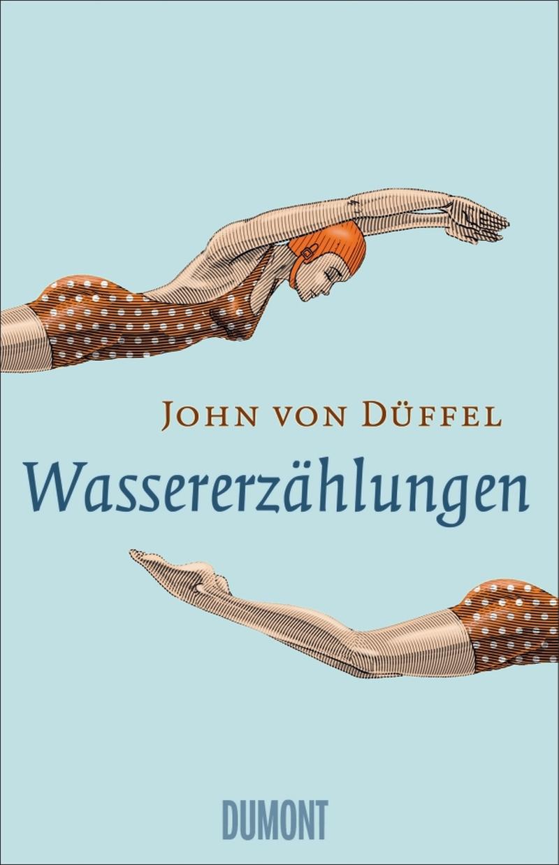 John von Düffel – Wassererzählungen (Buch)